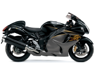 GSX 1300 R Hayabusa  Supersport