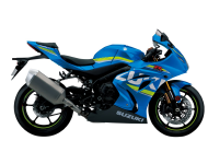 GSX-R 1000 /R  Supersport