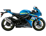 GSX-R 750  Supersport